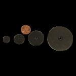 RFID LF and HF Disk Tags