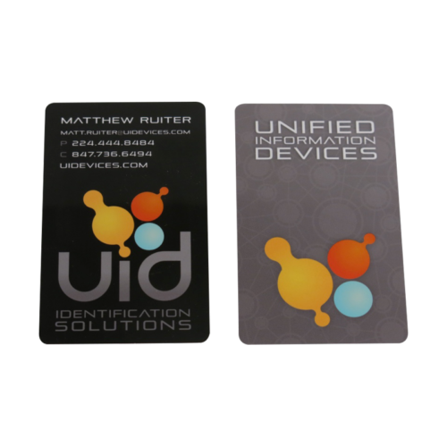 ID Access Cards