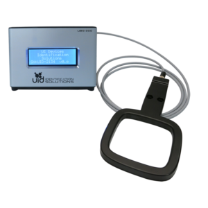 RFID Microchip Reader