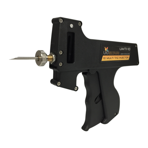 Automatic PIT Tag Injector