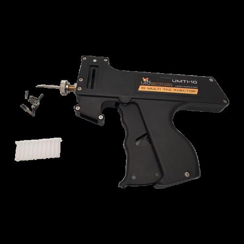 PIT Tag Gun