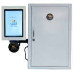 RFID Controlled Drug Cabinet