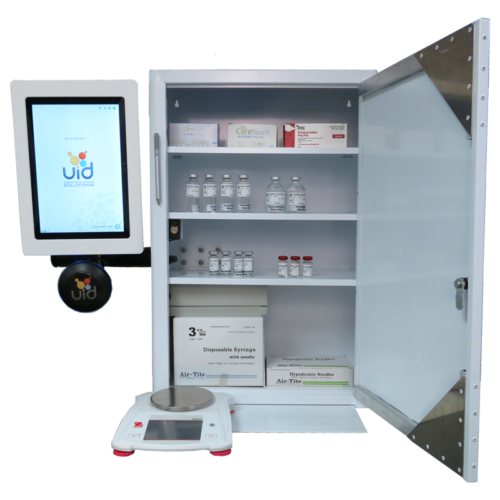 Drug Cabinet